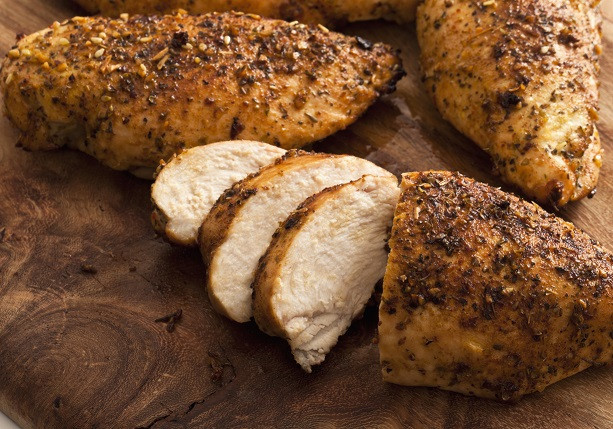 Chicken Breast (Soy Free)