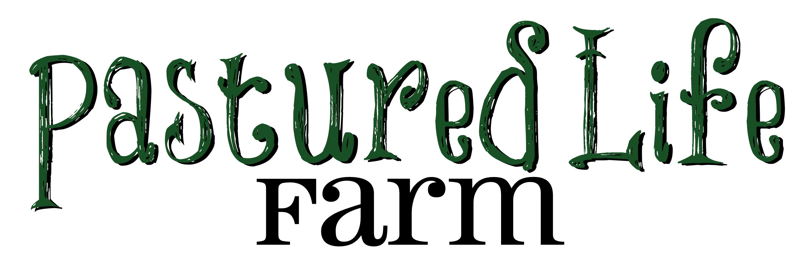 Pastured Life Farm Logo