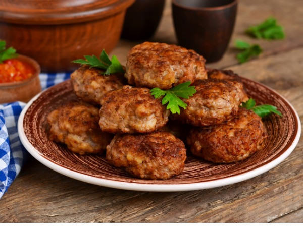 Turkey - Sausage - Mild