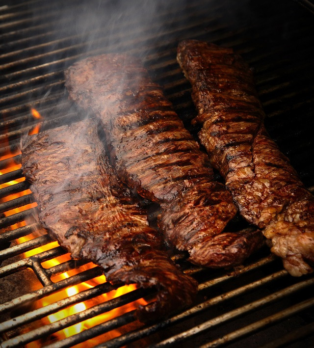 Beef - Skirt Steak - Inside Skirt