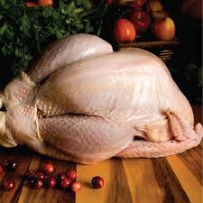 Turkey - Whole - Small