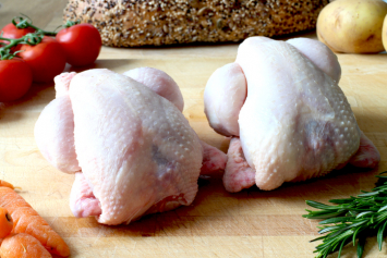 Chicken - Whole (2 - 3 lb)