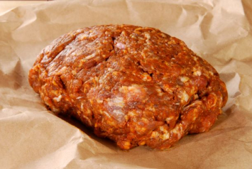 Turkey Chorizo Ground Sausage - Mild