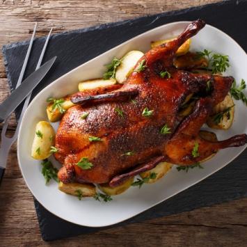 Duck - Large Pekin (4 - 5 lbs)