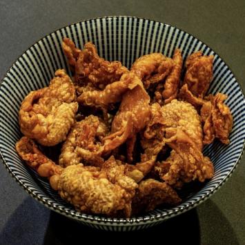 Chicken - Skin