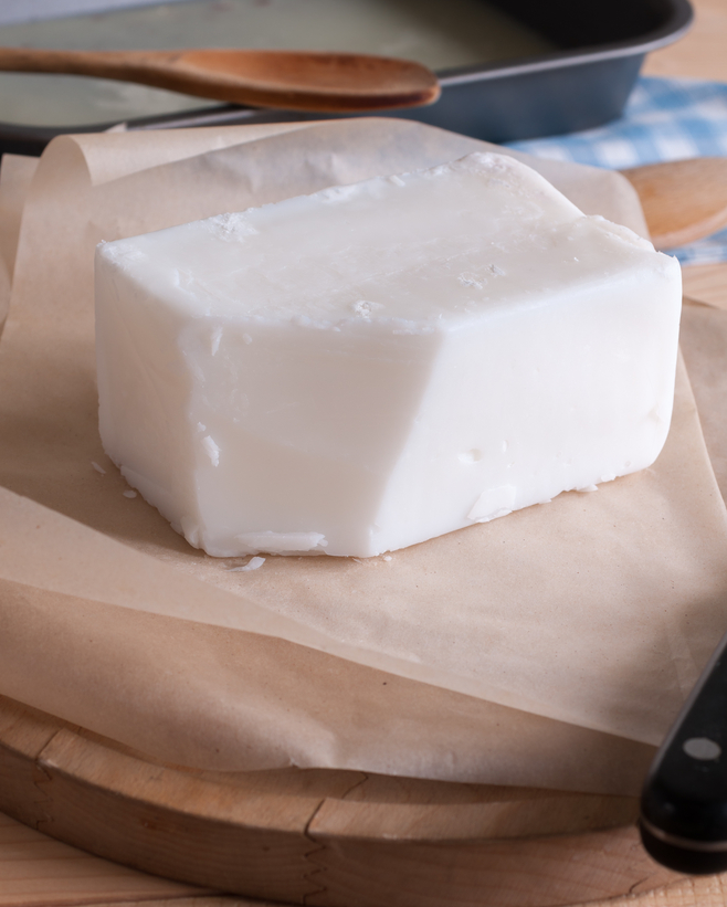 Unrendered Beef Tallow