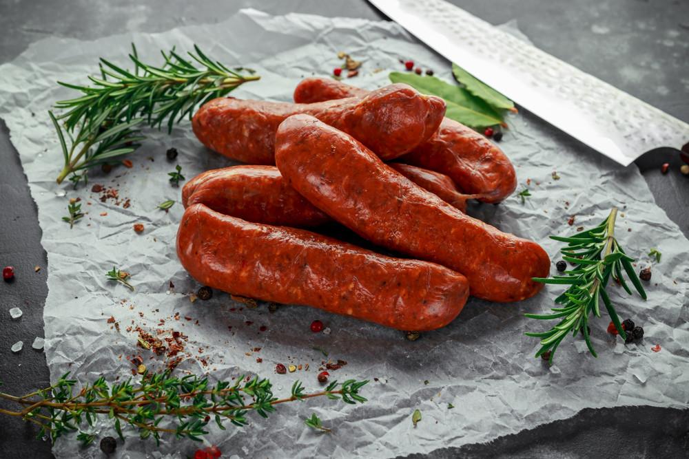 Sausage - Chorizo