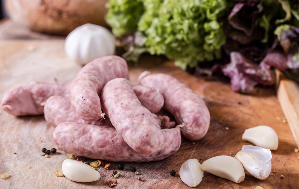 Sweet Italian Sausage - loose