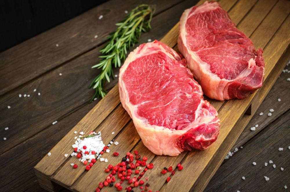 NY Strip Steak