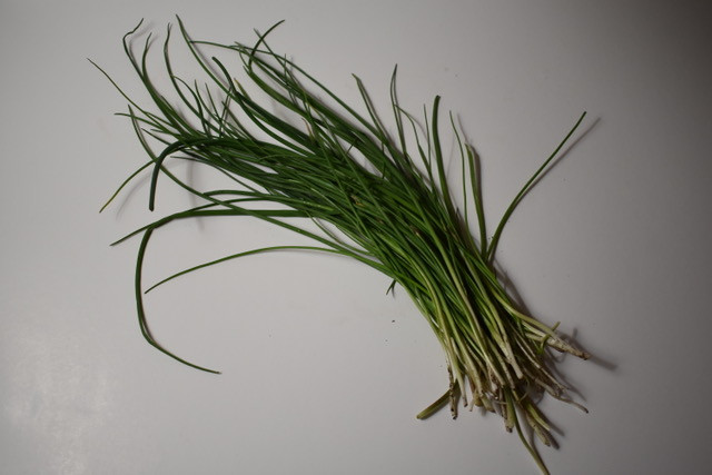 Little River: Organic Chives