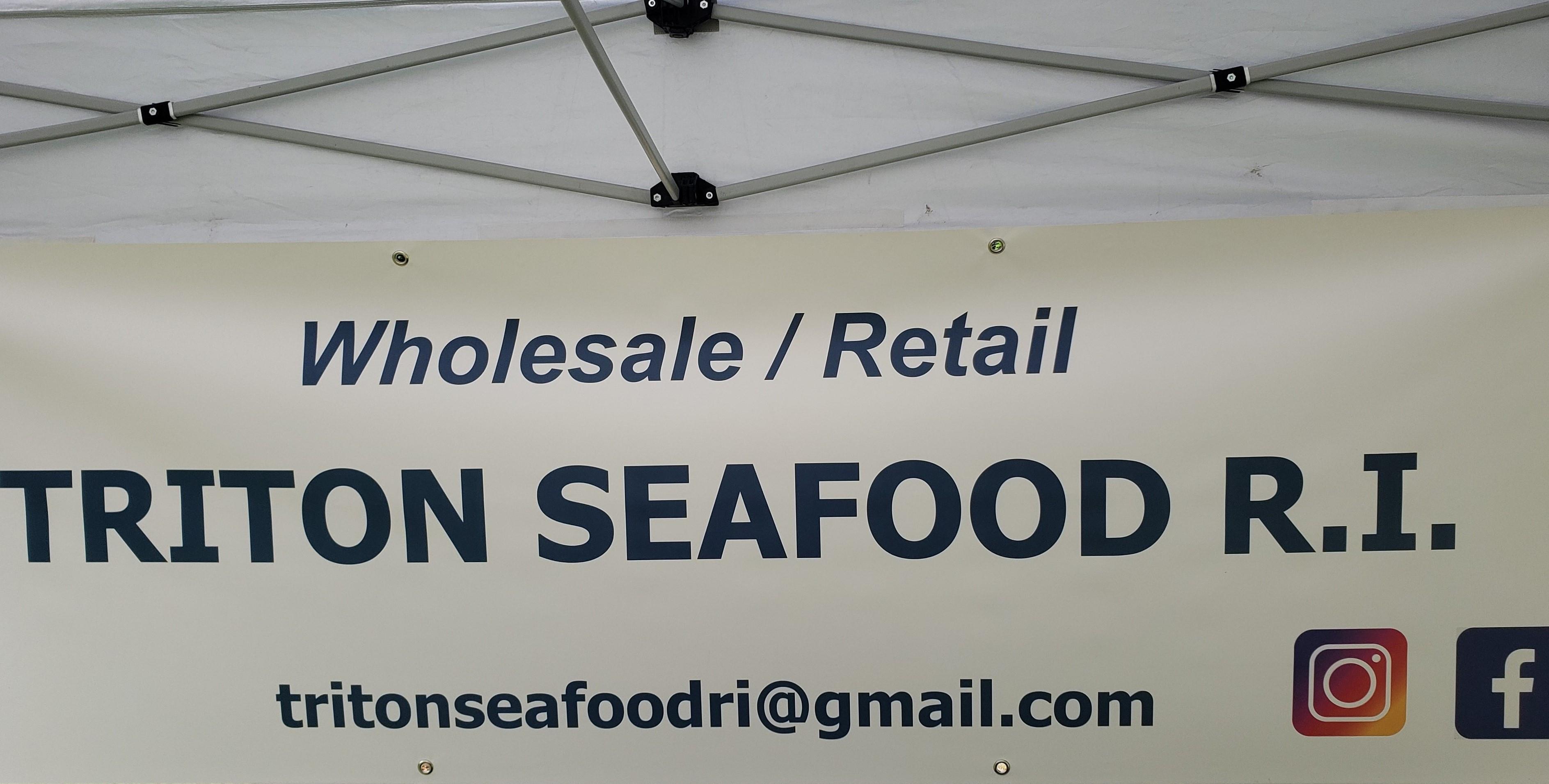 Triton Seafood RI
