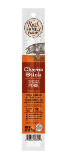 Karl Family Farms Chorizo Stick