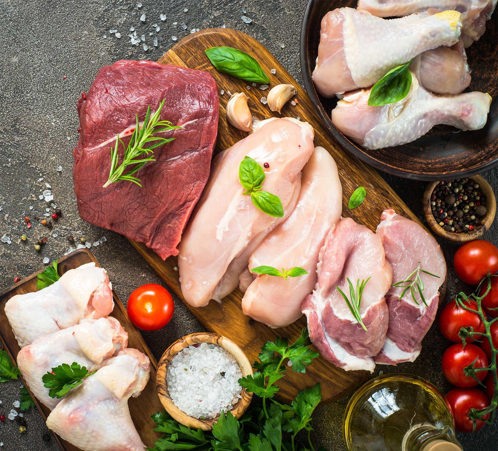 Rhode Island Grass-fed & Pasture Meat