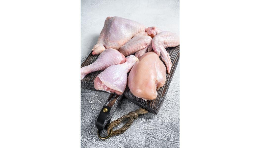 24 Piece Best of Chicken Bundle