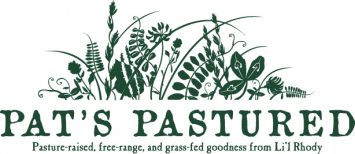 Pat's Pastured T-Shirts