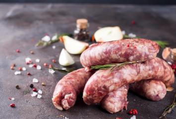 Sausage - Sweet Italian Link