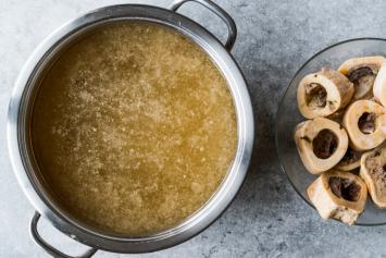 Mom's Chicken Soup Bundle