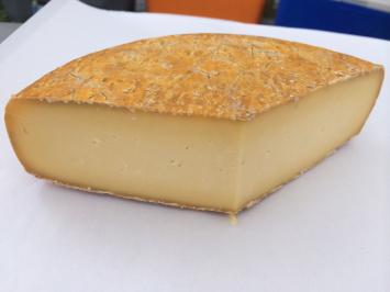 Peach Fizz cheese - half pound