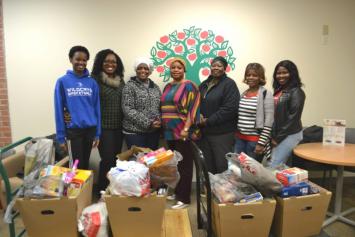 $5 Donation to RI Community Food Bank