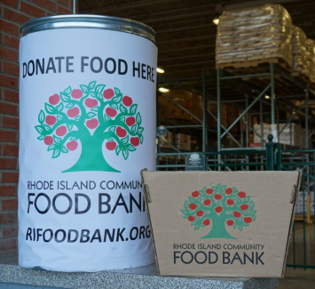 $10 Donation to RI Community Food Bank