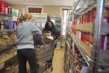 $50 Donation to RI Community Food Bank