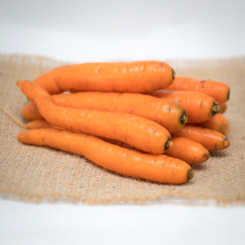 Wishing Stone: Carrots