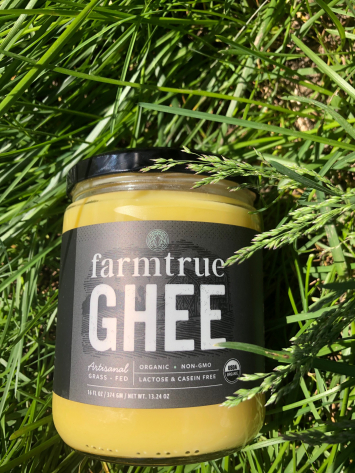 farmtrue: Traditional Ghee
