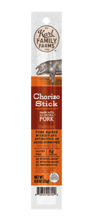 Karl Family Farms Chorizo Stick