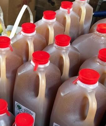 Barden Apple Cider