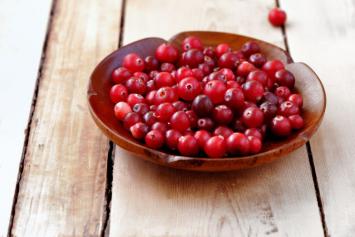 Fairland Farms Fresh Cranberries