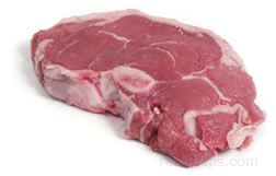 Hopkins Southdowns: Lamb Sirloin Chop