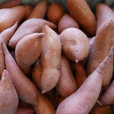 Wishing Stone: Sweet Potatoes