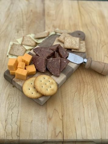 Beef Summer Sausage - Cheese