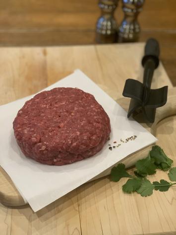 1 pound Ground Beef