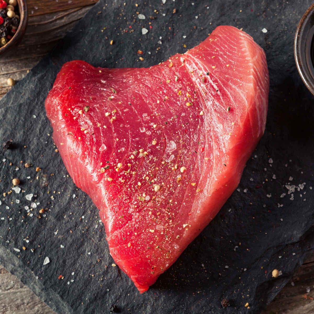 Yellowfin Tuna (Sushi Grade)