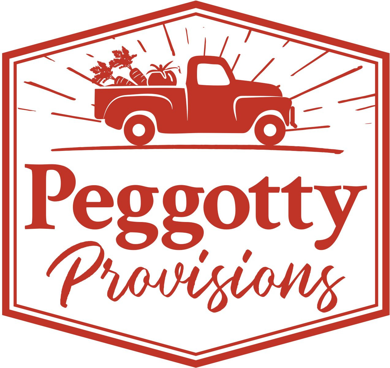 Peggotty Provisions food delivery