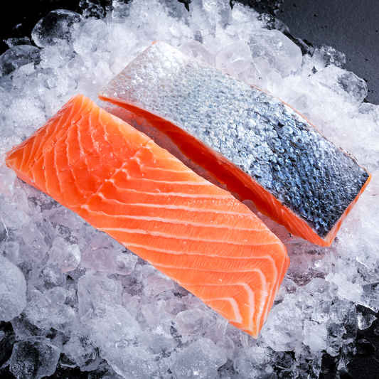 Nordic Salmon Fillet