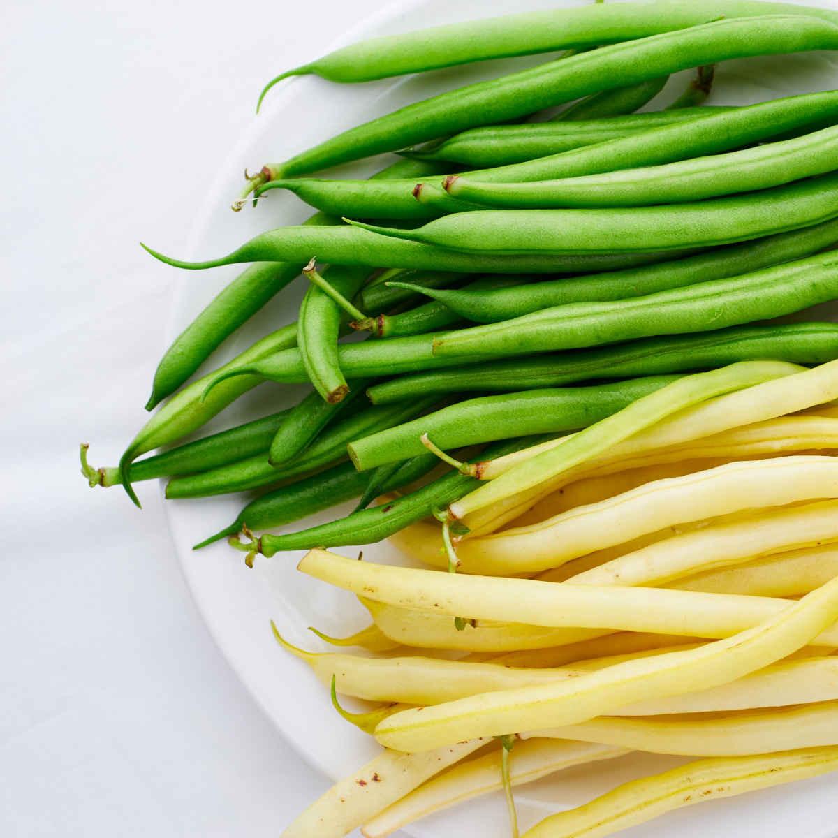 Native Green Beans