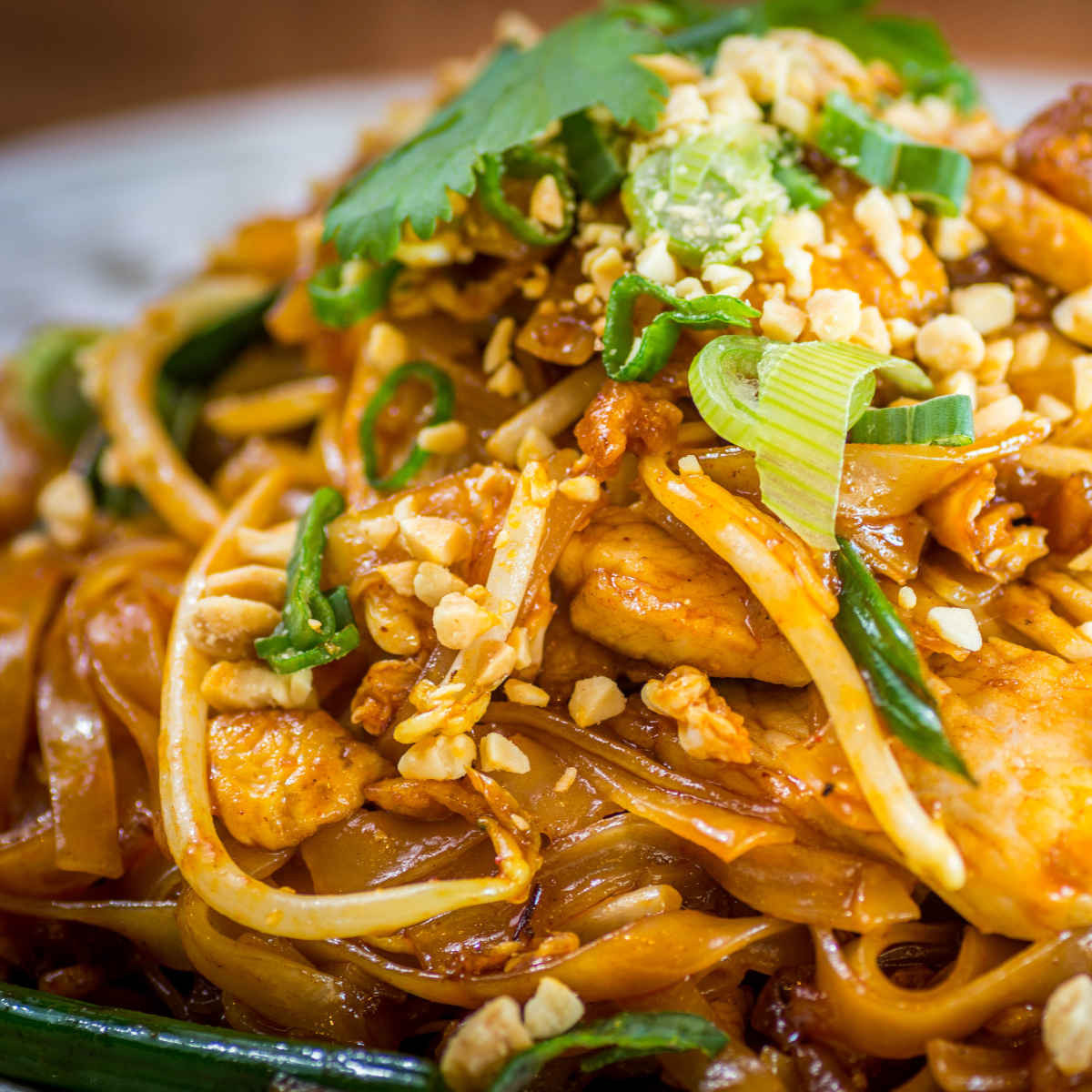 Spicy Takeout-Style Peanut Noodle Kit