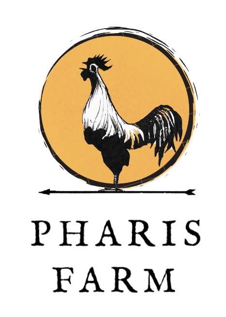 Pharis Farm Logo
