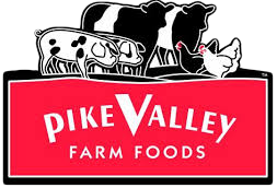 Pike Valley Farm Logo