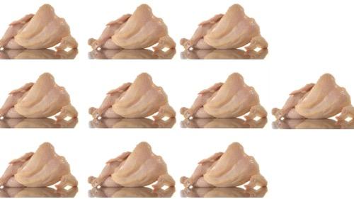 10 Chicken Bundle