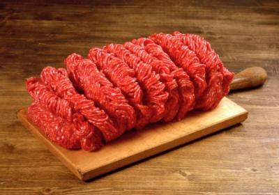 Ground Beef Party Pack (10 lb.)
