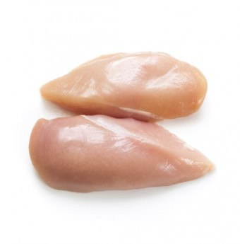 Boneless Skinless Chicken Breast - Due to our limited supply, chicken breast are only available in our chicken bundles.