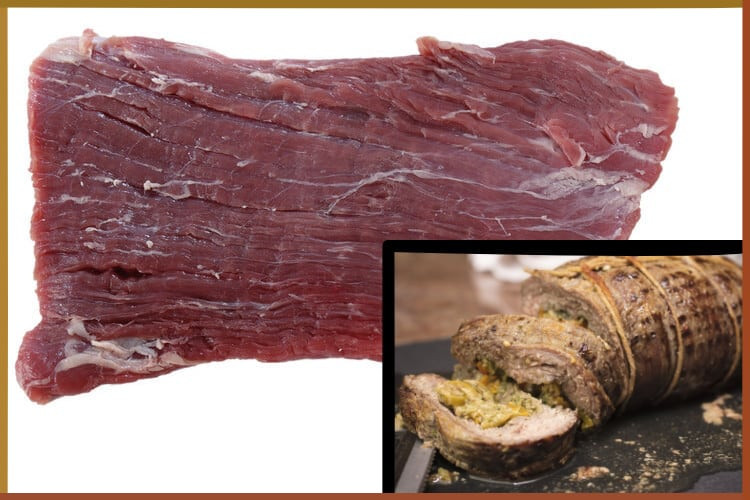 Beef - Flank Steak - Limited Supply