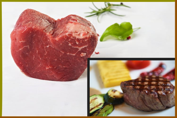 Beef - Tenderloin Filet - Limited Supply