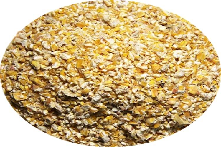New Country Organics Corn, Cracked