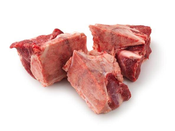 Beef - Beef Bones Value Bag