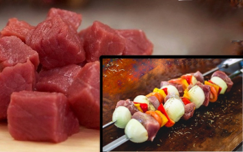 Beef - Kabob - Limited Supply