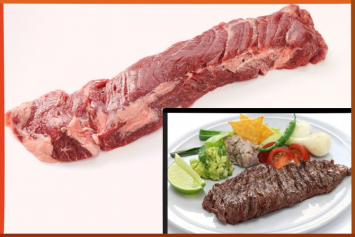 Beef - Skirt Steak - Limited Supply